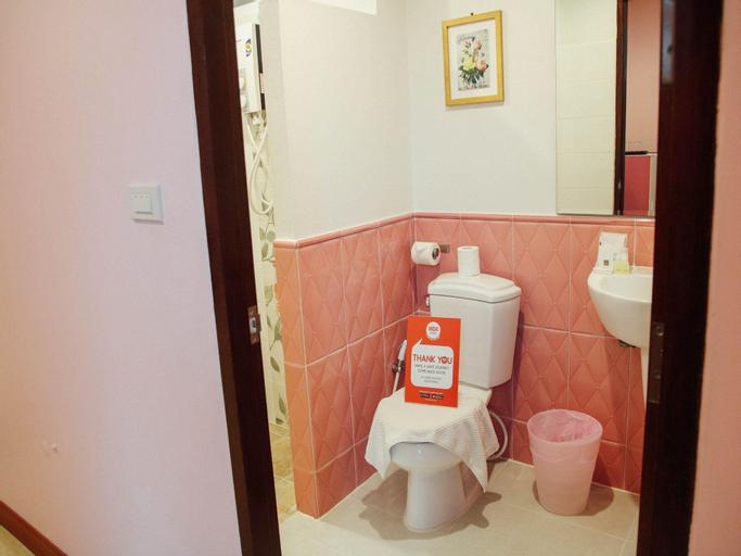 Nida Rooms Mak Khaeng Pearl, Muang Udon Thani