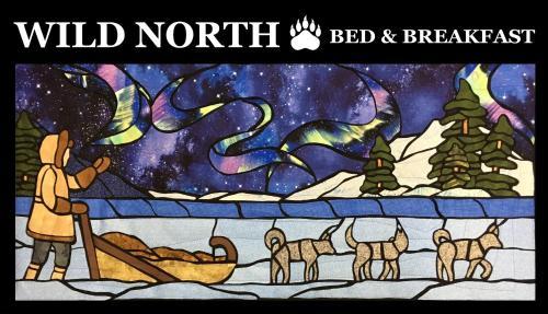 Wild North B&B, Yukon
