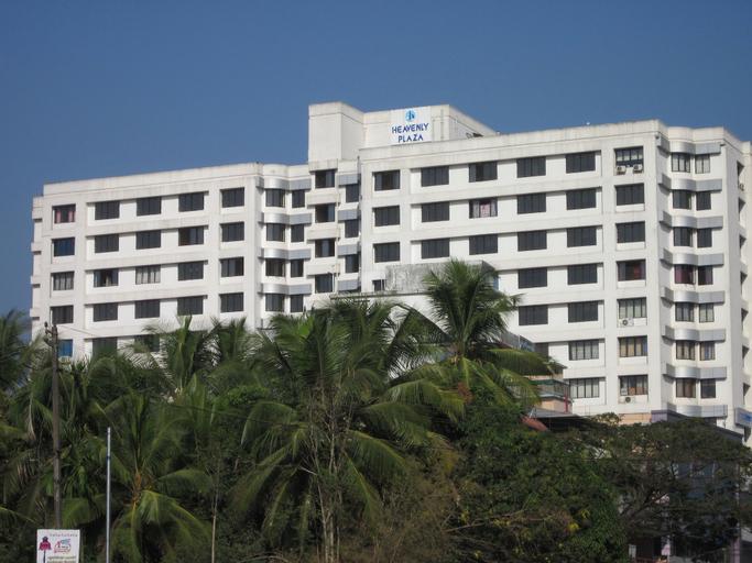 Plaza Suites, Ernakulam