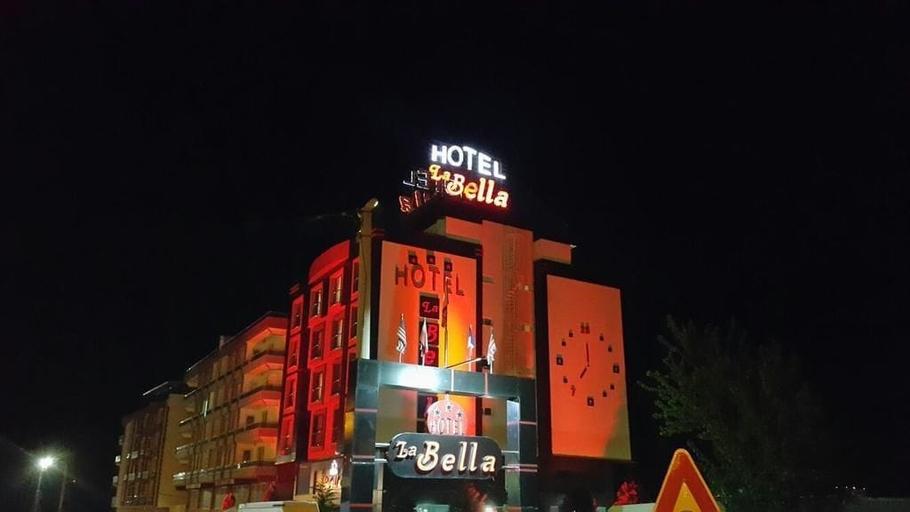 Hotel La Bella Soma, Soma
