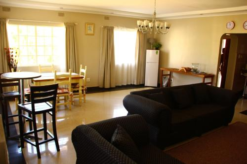 Mbabane bed and Breakfast, Mbabane East