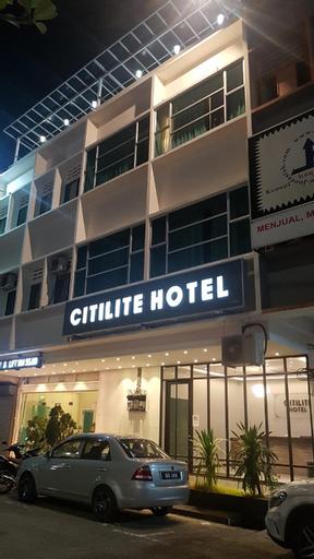 CITILITE HOTEL wong ah jang (lift), Kuantan