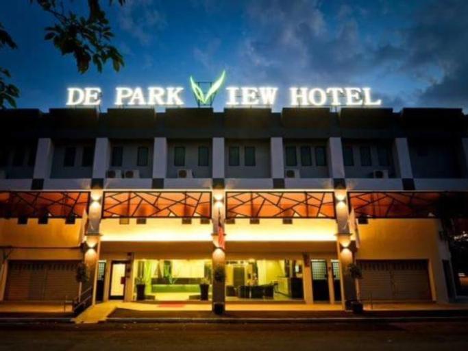 De Parkview Hotel, Kinta