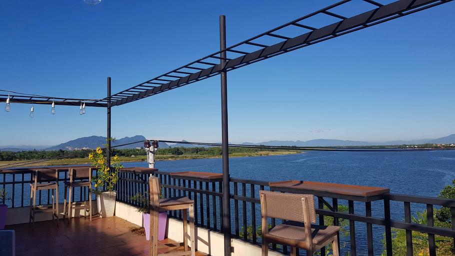 The Corner Riverside Hotel, Hội An