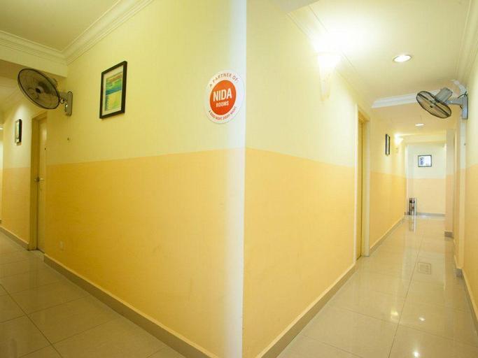 Nida Rooms Kota D Charm, Kuala Lumpur