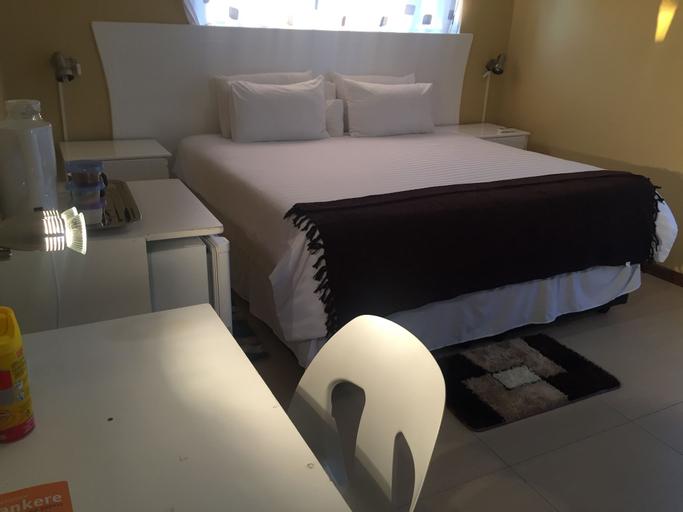 Rosey Rest Inn, Ghanzi