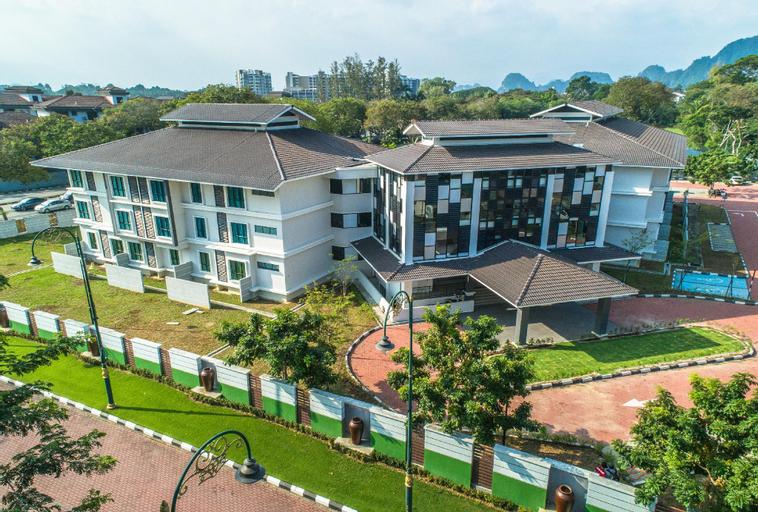 RPGC Garden Hotel, Kinta