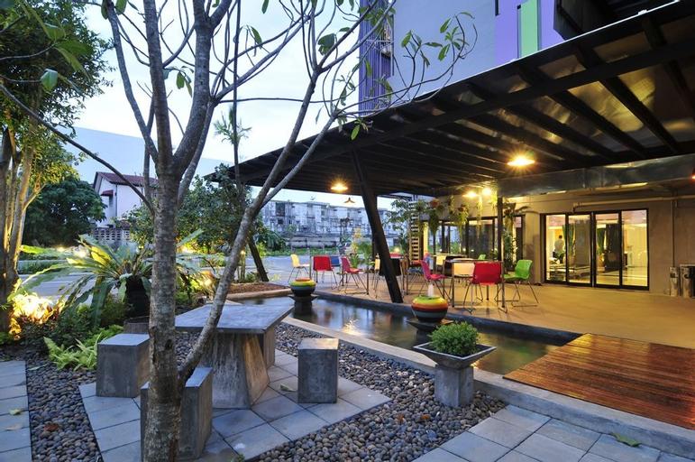 @24 Boutique Hotel, Muang Nakhon Si Thammarat