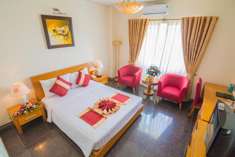 Spring Hotel, Vũng Tàu