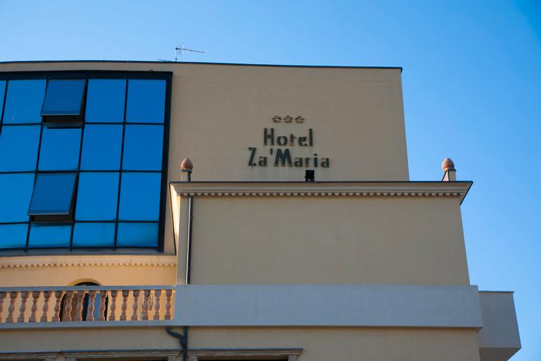 Hotel Za' Maria, Messina