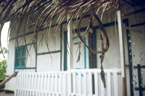Playa negra house, Muisne