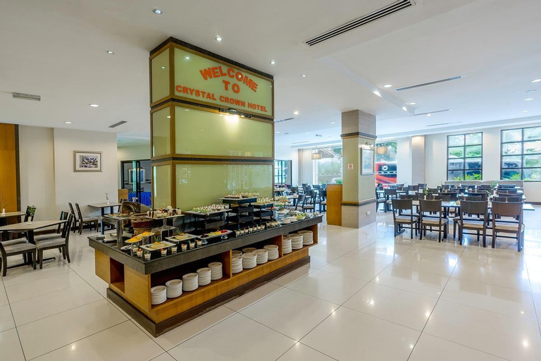 Crystal Crown Hotel Kuala Lumpur, Kuala Lumpur