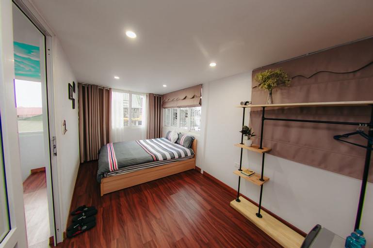BB's Hut Homestay, Hoàn Kiếm