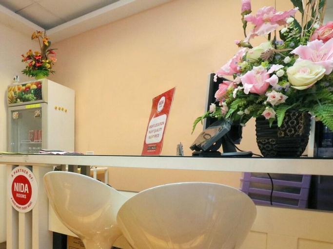 Nida Rooms Ayer Itam Gourmet Choice At V-Stay Guest House, Pulau Penang