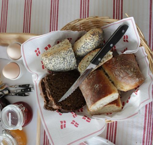 Bed and Breakfast i Gelsted, Middelfart