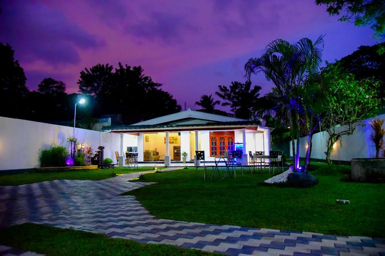 SLNCO Villa, Katana