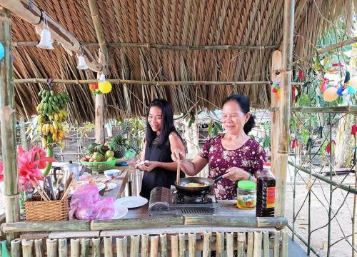 Chez Phuong, Kế Sách