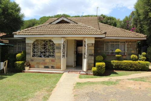 Salient Guest House & Home Stays, Ainabkoi