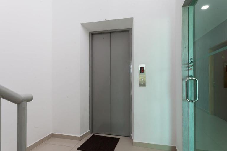 ZEN Rooms Basic Bandar Saujana, Kuala Langat