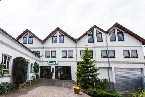 Hotel Janssen, Mainz-Bingen