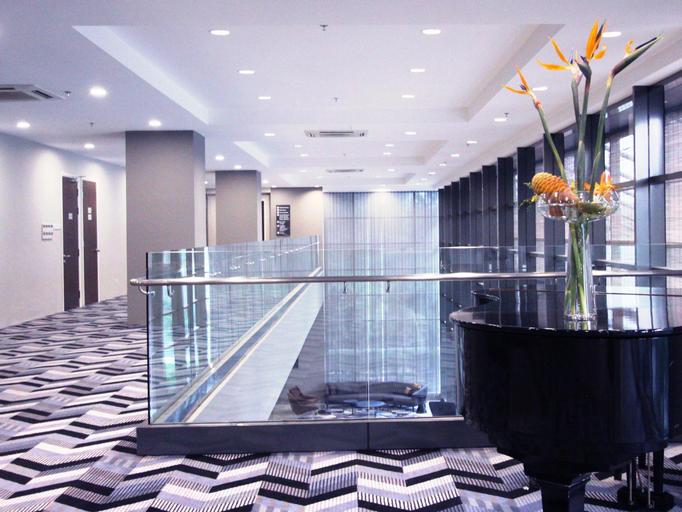 Acappella Suite Hotel, Kuala Lumpur