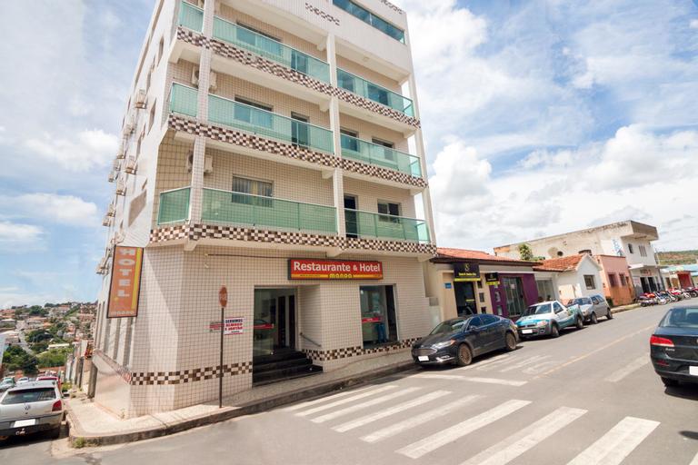 OYO Hotel Manoa,