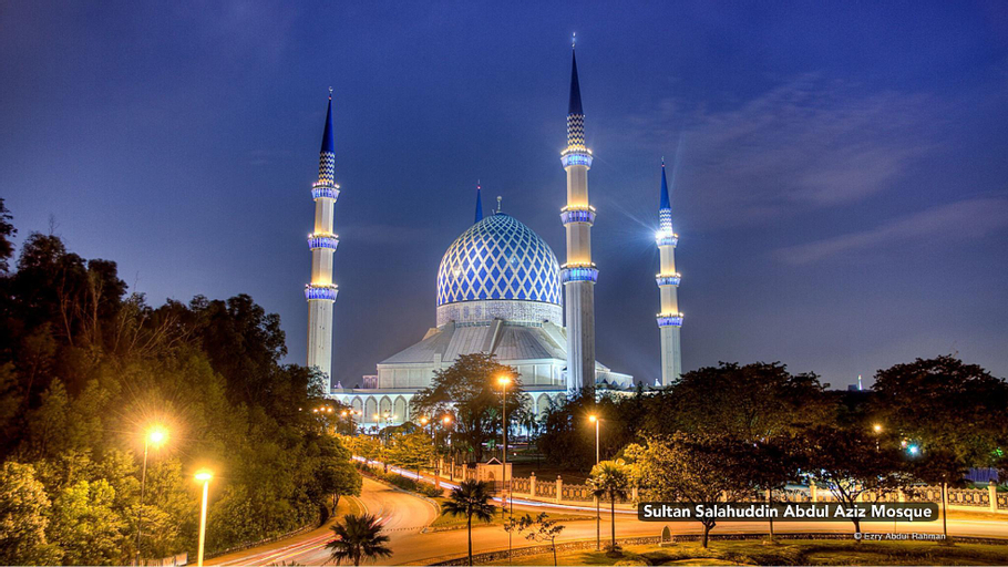 SUNJOY9 OKR, Kuala Lumpur