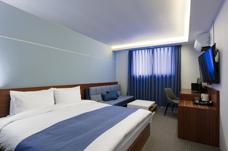 Ark Blue Hotel, Haeundae