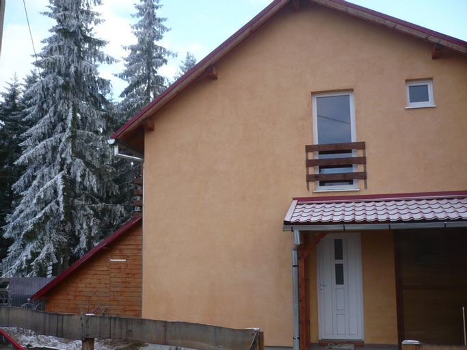 House With 4 Bedrooms In Marisel, With Furnished Terrace, Marisel