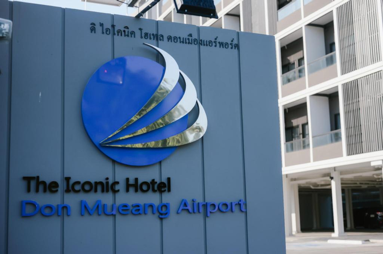 The Iconic Don Mueang  By Andacura Hotel, Don Muang