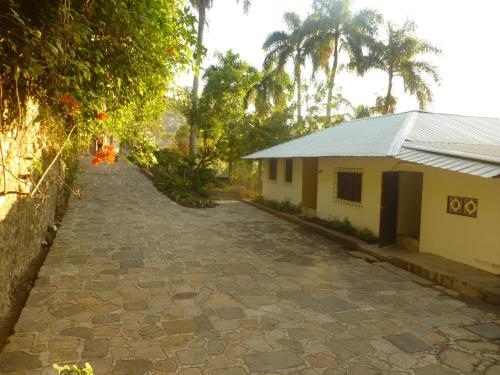 Grenique Guest House, le Cap-Haïtien
