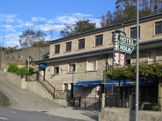 Hotel Chola, Pontevedra