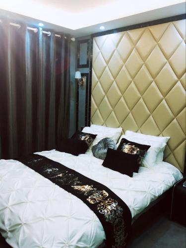 Hanyueting Hotel, Nanjing
