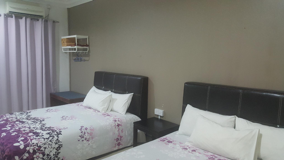 Shafura Hotel 1, Kemaman