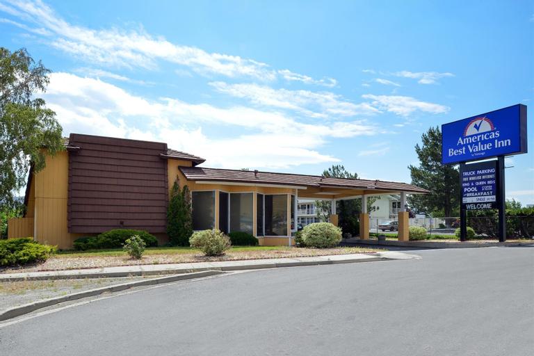 Americas Best Value Inn- Carson City, Carson City