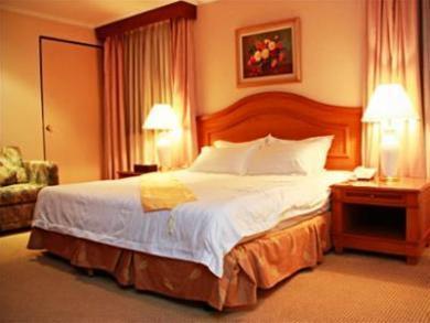 Grand Seasons Hotel And Casino, Olongapo City