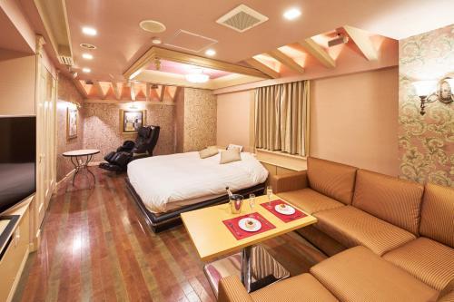 Hotel AQUA Blue Yokosuka (Adult Only), Yokosuka