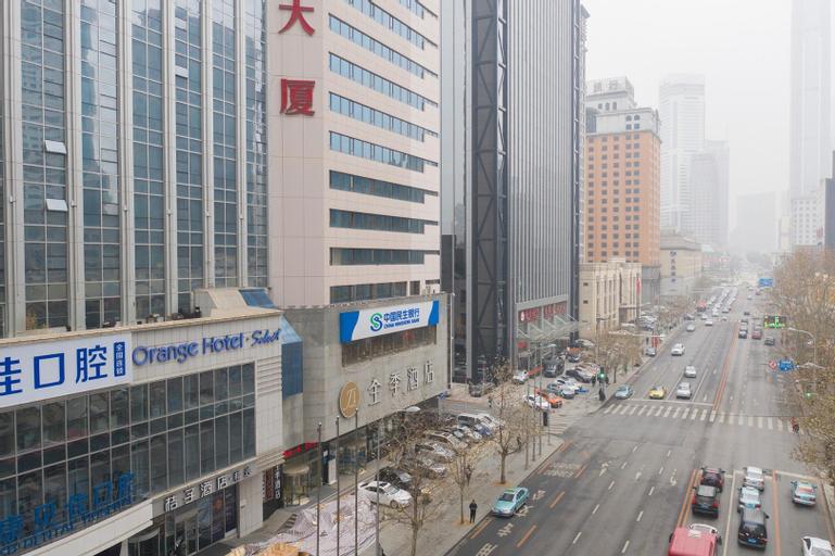 JI Hotel Dalian Renmin Road, Dalian