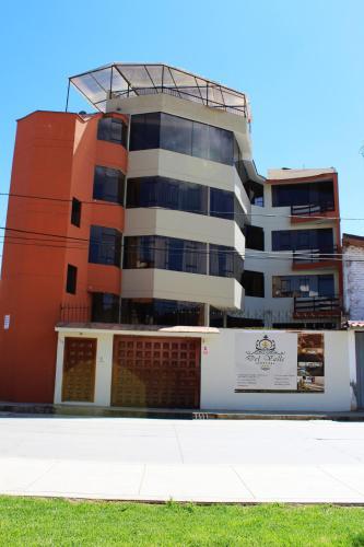 Del Valle, Cajamarca
