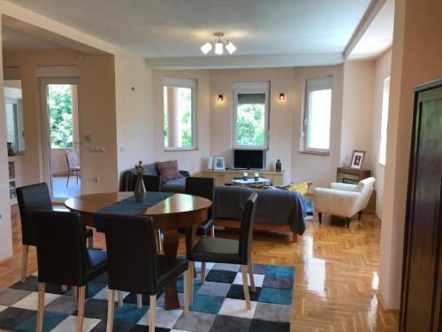 Charming cozy apartment,