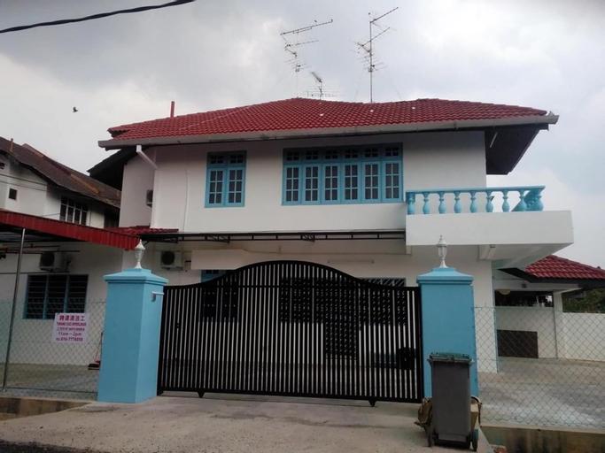 Home 29 JB, Johor Bahru