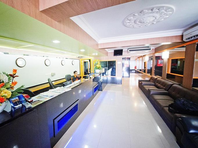 Hotel Bintang Indah, Kota Bharu