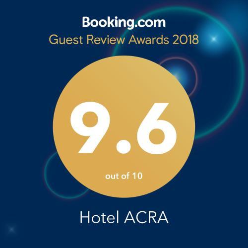 Hotel ACRA, Sokhumi