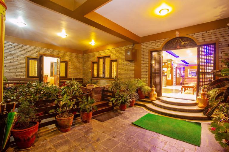 Hotel Crystal Palace, Gandaki