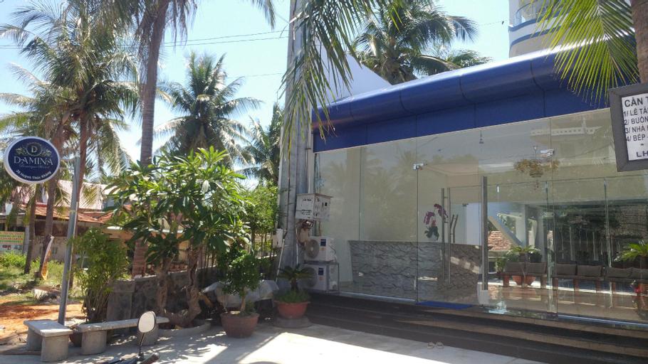 Damina boutique hotel, Phan Thiết