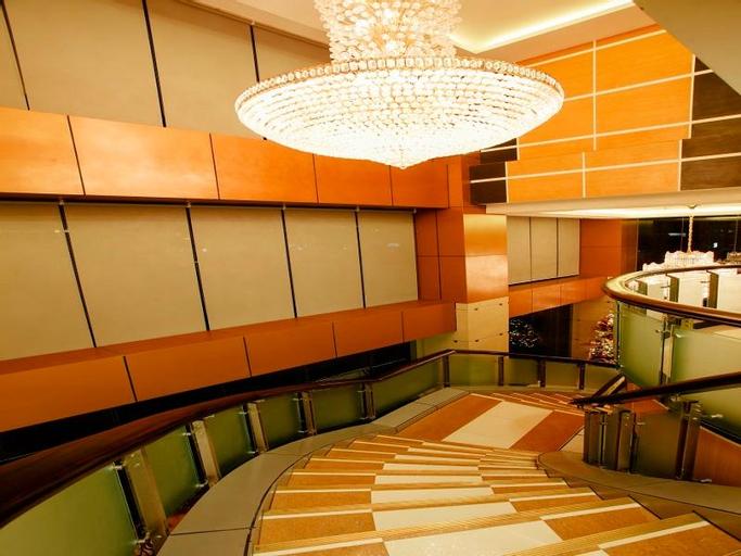 Big 8 Corporate Hotel, Tagum City