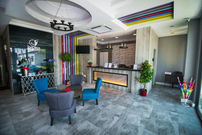 Indra Hotel - Boutique Suites, Kinta