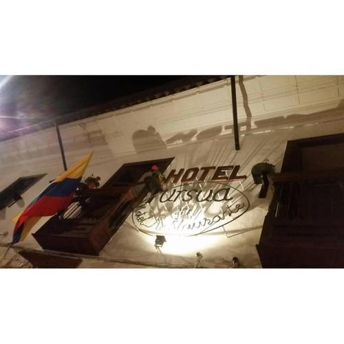 Hotel Ursua, Pamplona