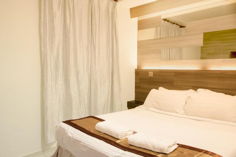 Hotel Villa, Seremban