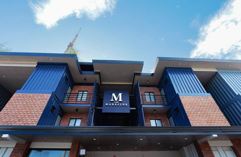 The Madeline Boutique Hotel and Suites, Davao City